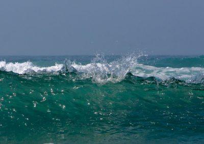 Cornish Ocean